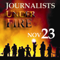 Journalists Under Fire