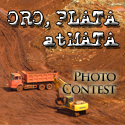 Oro, Plata at Mata Photo Contest