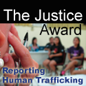 The Justice Award